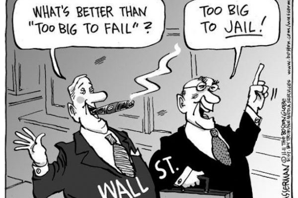 Image result for too big to fail