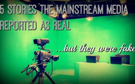 mainstream media