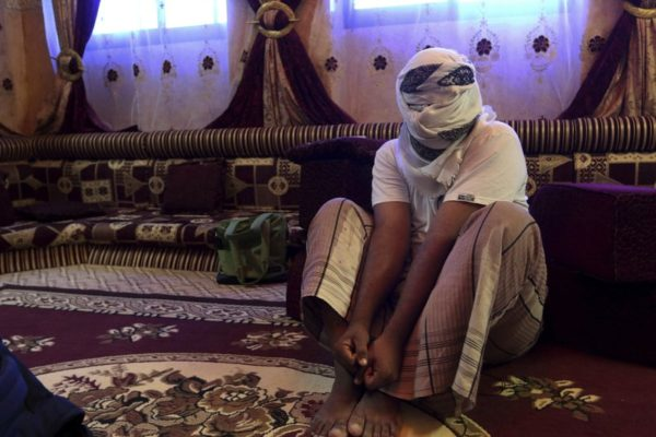 U.S.' Role In Saudi's War On Yemen May Include Torture