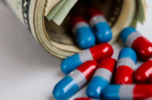 Health Care Debate Exposed As Fraud, Dems And Reps Just United To Do Big Pharma Bidding
