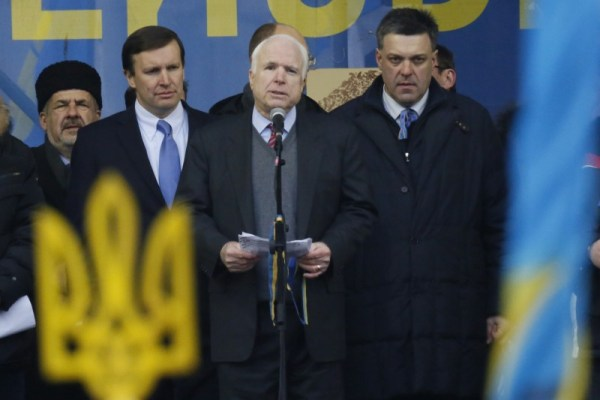 Frustrated in Syria, US Turns to Ukraine (Again) for its Next Russian Proxy War Gambit