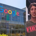 "Fired Coder Speaks Out On Google's ""Potentially Illegal Practices"", ""Recorded Meetings"" And ""Science Denial"""