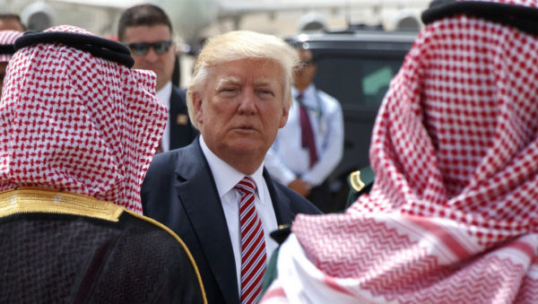 Salman's Shake-Up: Saudi Maneuvers Are Bad For The American People