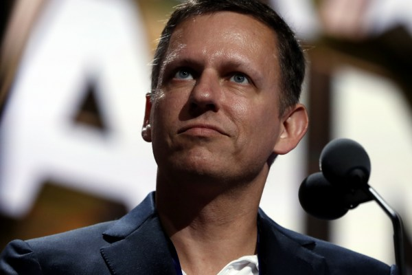 Palantir: The PayPal-offshoot Becomes A Weapon In The War Against Whistleblowers And WikiLeaks