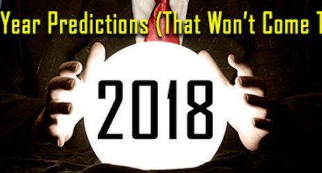 predictions