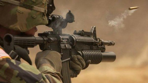 As Nation Debates Gun Control, US Military Wants $716 Billion For Next Year