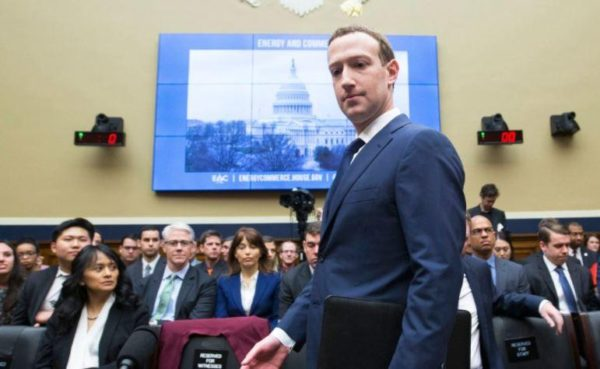 Facebook Moves 1.5 Billion Users' Data Out Of Europe To Circumvent New Privacy Law