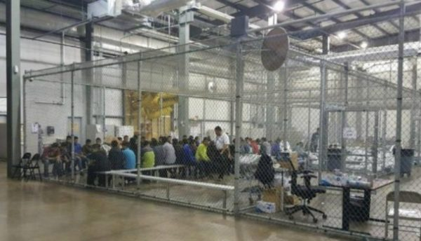Immigrant Children Forcibly Injected With Psychotropic Drugs Under Obama & Trump—Lawsuit