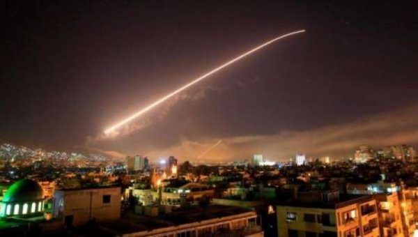 Vanessa Beeley Interview From Syria - Israeli Attacks, Russia's Response & Idlib's Coming False Flag