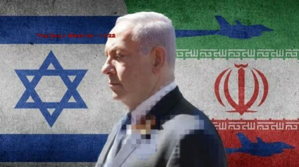 Iran False Flag Prep, US Government's Staggering Bolivia Hypocrisy, Netanyahu Indicted & Patriot Act