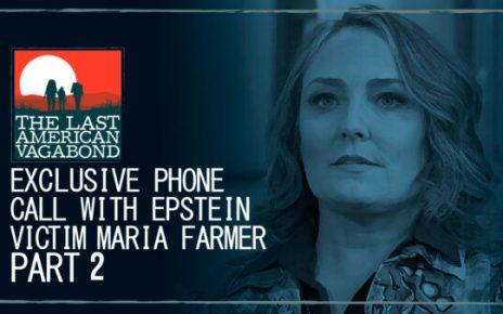 Maria Farmer