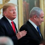 US Trump Administration's Last Move In Office Is To Destroy The Palestinian Cause