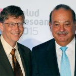 Bill Gates and Carlos Slim Are On a Mission To Bring COVID-19 Vaccines to Mexico