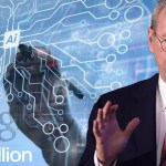 Google's Eric Schmidt & The Artificial Intelligence Military-Industrial Complex