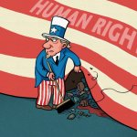 US Government Report On Iraq Hypocritically Slams Human Rights Abuses