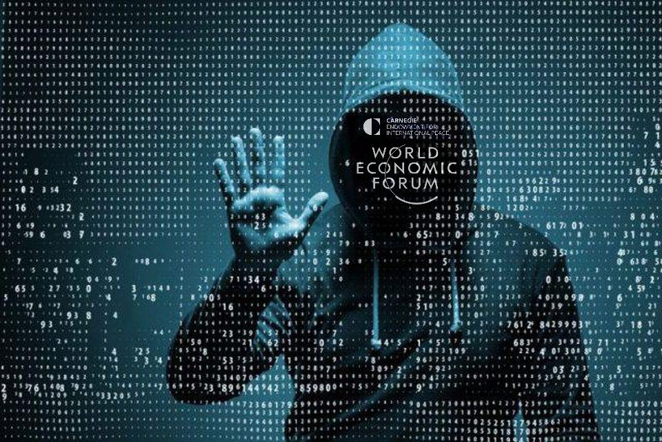 Weltwirtschaftsforum warnt vor Cyber-Attacke, die zum systemischen Zusammenbruch des globalen Finanzsystems führt