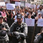 Israel's Attempts To Ethnically Cleanse 100 Families In Jerusalem Threatens New Round Of Violence