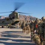 US Likely To Escalate Violence In Afghanistan If Taliban Unable To Secure Stability