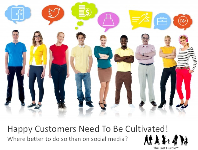 customerservice on social media 1