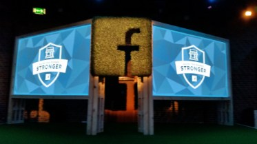 Facebook Success Story