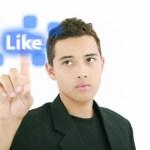 New Facebook Green Badge web