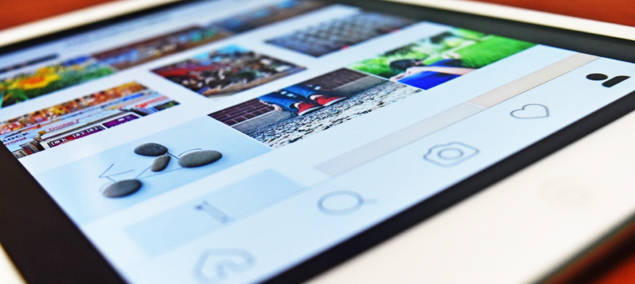 Are you using Instagram to advertise your Business
