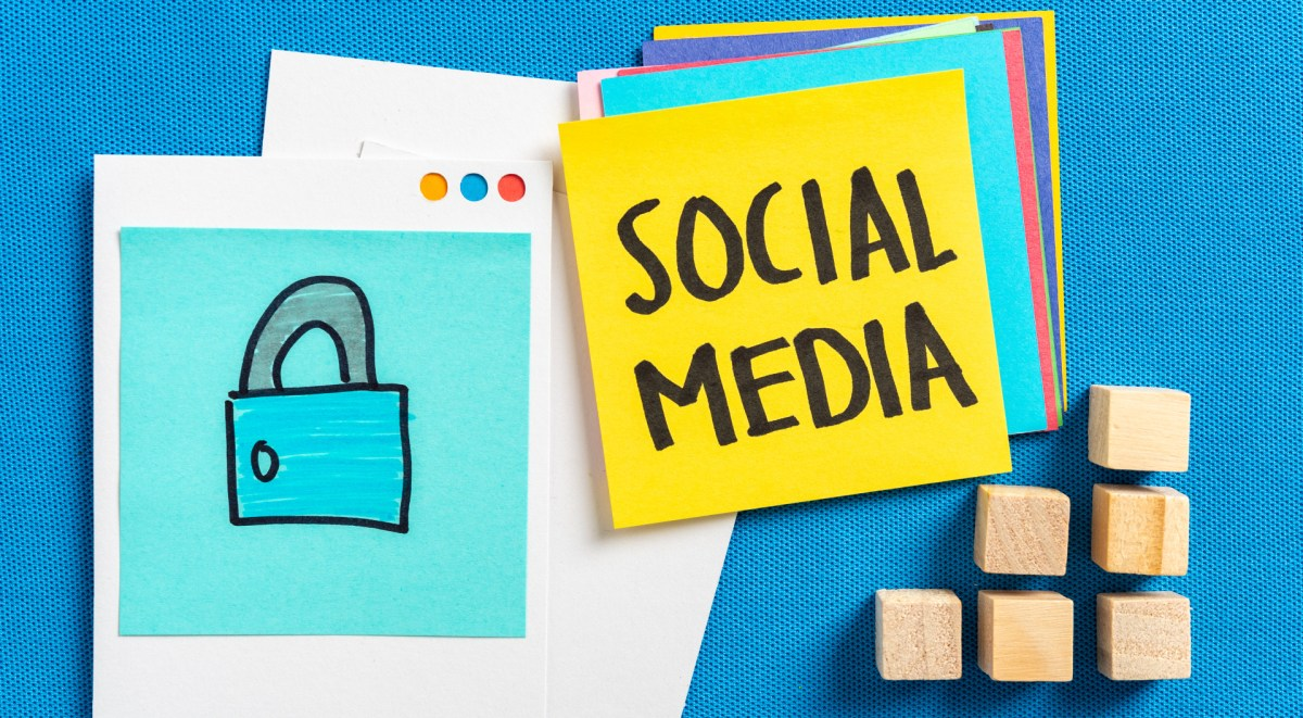 Keeping Your Social Media Accounts Secure