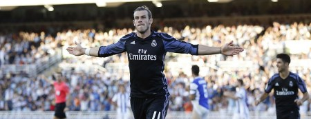 Real Sociedad Real Madrid