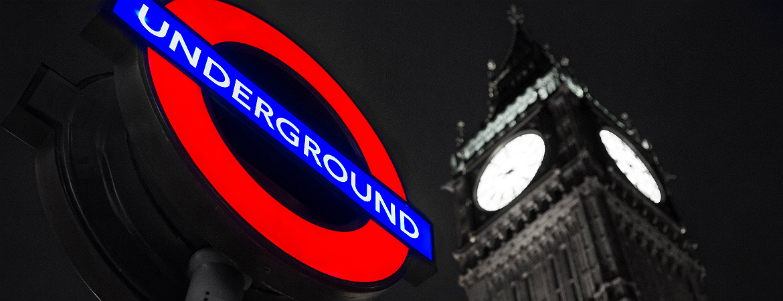 Londres TLJ