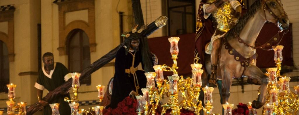 Semana Santa Sevilla 01