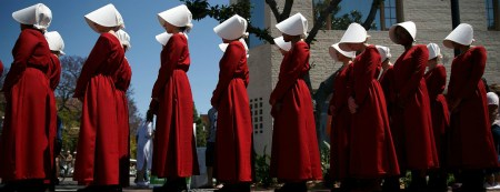 The Handmaids Tale HBO serie