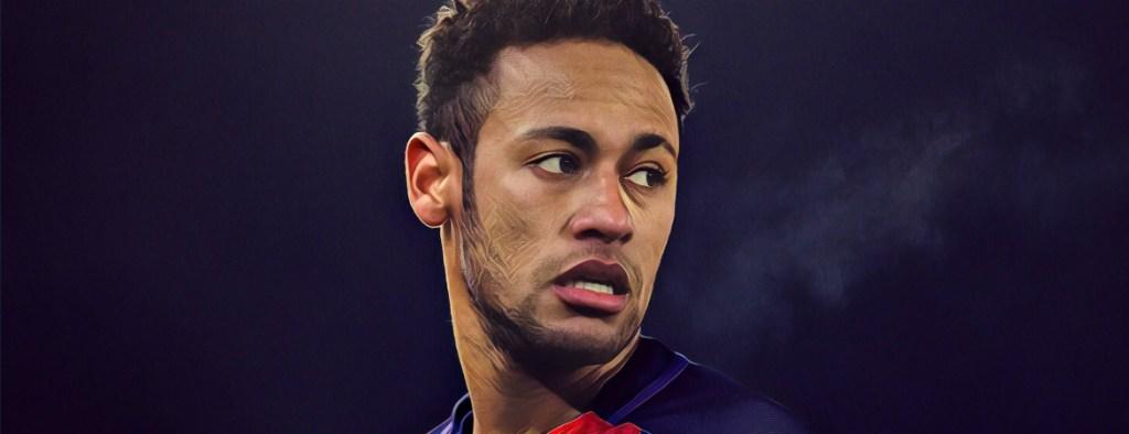 neymar fcb psg