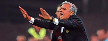 Jose Mourinho The Last Journo