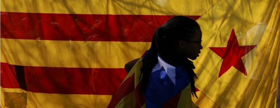 Cataluña The Last Journo