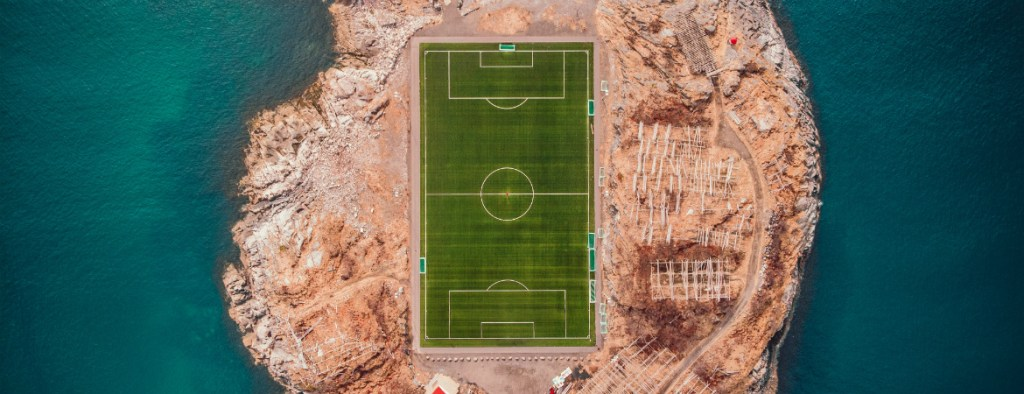 world cup 2018 best features