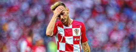 ivan rakitic world cup 2018