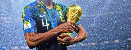 world cup 2018 raphael varane france