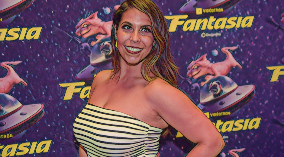 Gigi Saul Guerrero, 2019