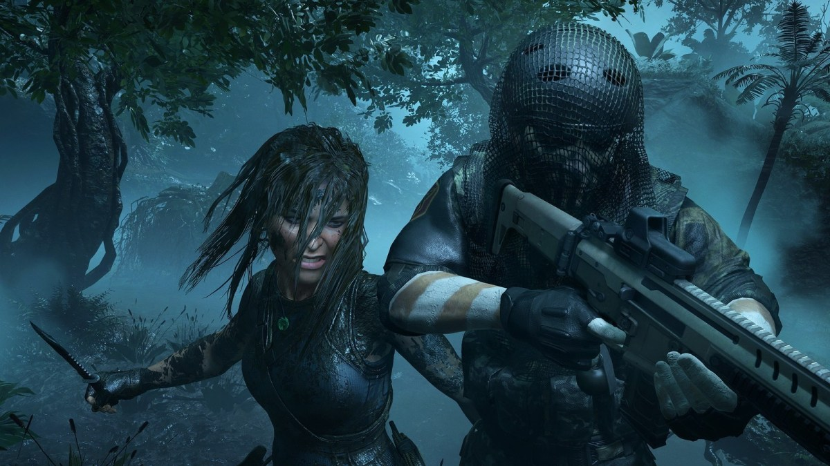 Shadow of the Tomb Raider Review: A Shade Darker