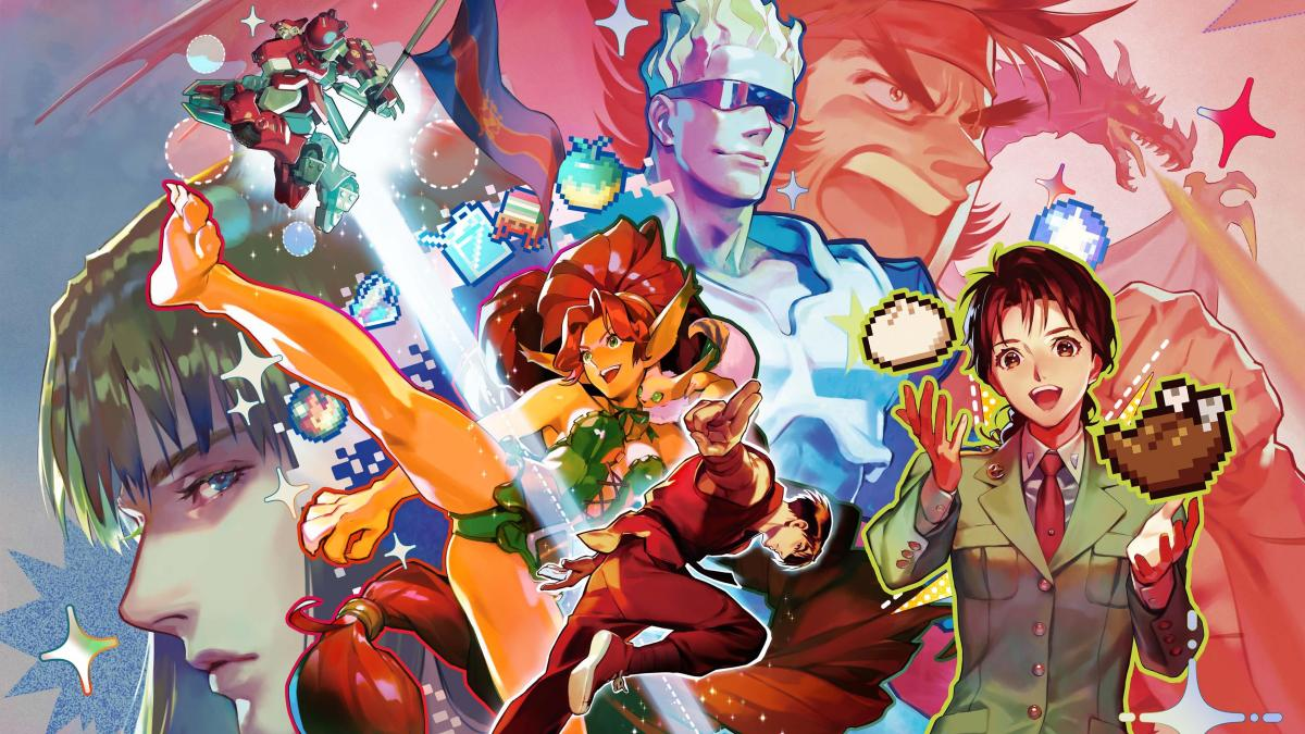 What's The Best Capcom Beat Em Up From Their Latest Retro Collection?