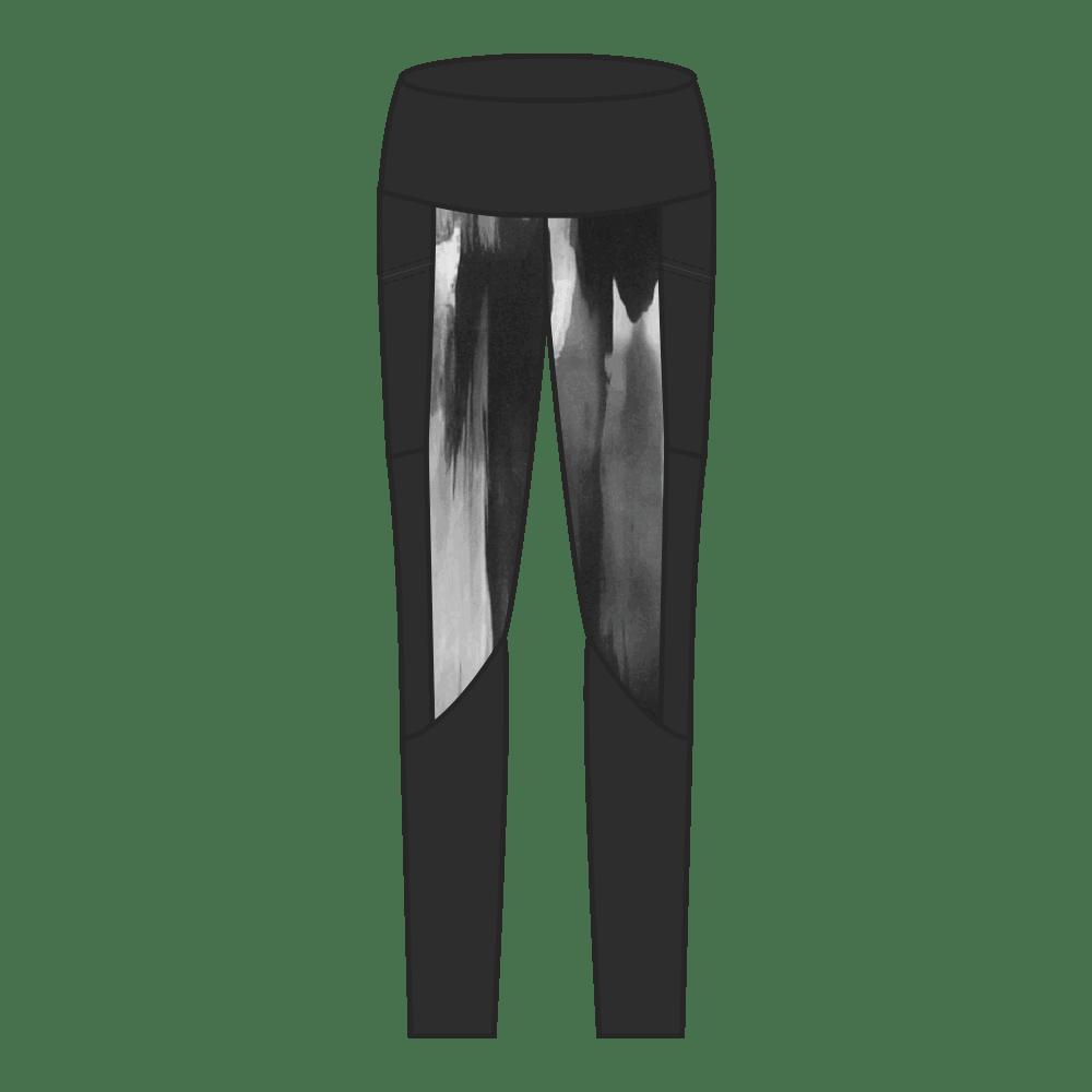 legging-skiss