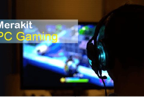 rakit pc game murah