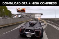 download game gta 4 pc highly compressed