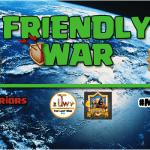 #2 Friendly War, articolo recap: chi avrà vinto?