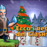 Scoperto cosa nascondono i regali dell'evento Clashtale! | Clash of Clans