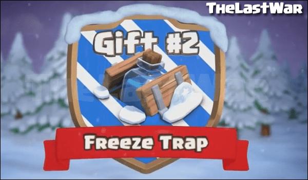 2° giorno di Clashtale: ecco la Freeze Trap!   Clash of Clans