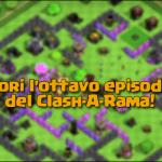 """Fuori l'ottavo episodio del Clash-A-Rama: nuovo elisir """"verde""""?"""