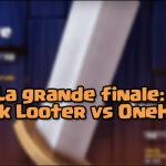 La grande finale: Dark Looters vs OneHive