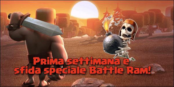 Turbo Caster Challange: Prima giornata e sfida speciale evento Arieti!