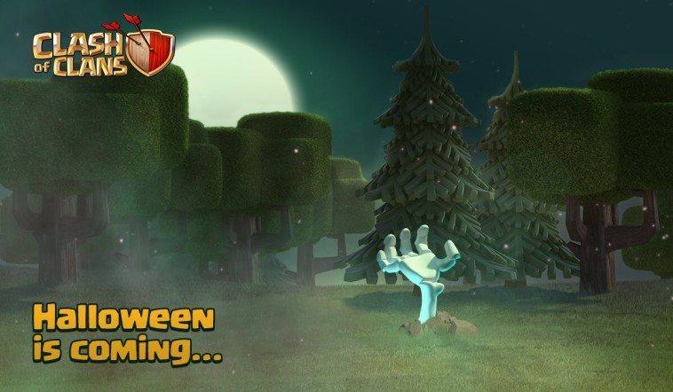 Halloween si avvicina: sneak peek a breve!